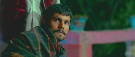 Randeep Hooda as Mahabir