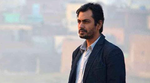 Nawazzidin Siddiqui as 'Shiv Ghajra'
